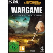 Wargame: European Escalation Key (Steam Download Code)