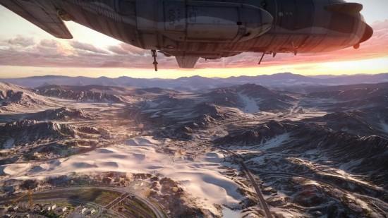Battlefield 3 Premium Service DLC (EU)