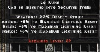 Lo Rune
