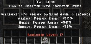 Tal Rune