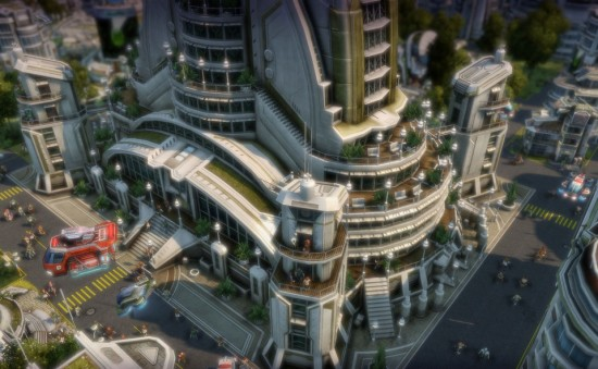 Anno 2070 Deluxe Retail CD Key