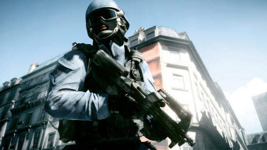 Battlefield 3 Key (EA Origin Download)