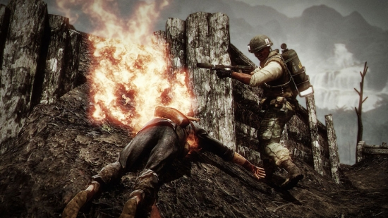 Battlefield Bad Company 2 + BFBC 2 Vietnam Key (EA Origin Download)