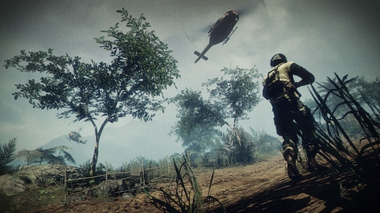 Battlefield Bad Company 2 Vietnam Key (EA Origin Download)