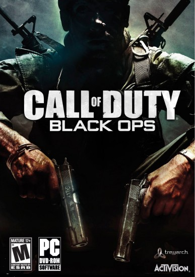 Call of Duty Black Ops Key Uncut (Steam Download Code)