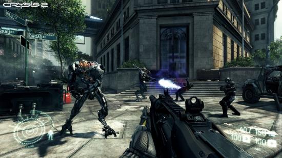 Crysis 2 Limited Edition Key (EA Origin Download)
