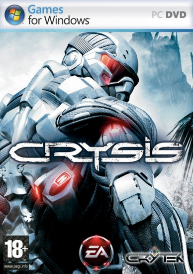 Crysis Key (no Download)
