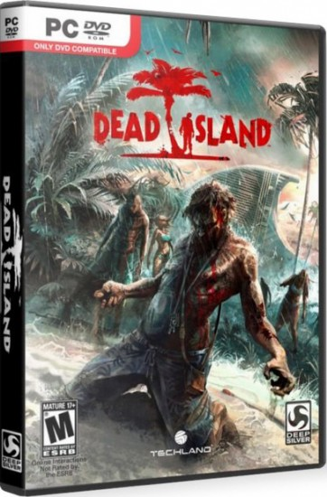 Dead Island Key Uncut (Steam Download Code)
