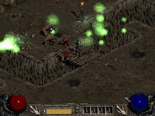 Diablo II Lord of Destruction Key