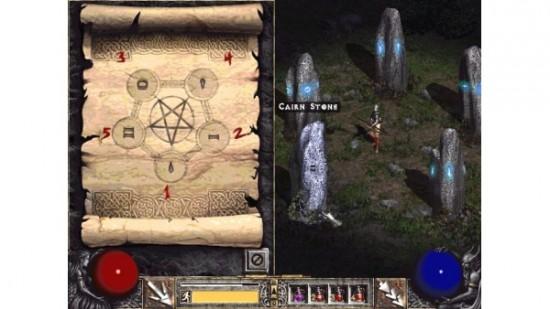 Diablo II Classic Key