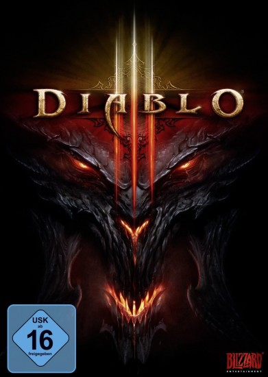 Diablo 3 Starter-Edition Key (Probeversion)