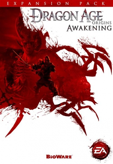 Dragon Age Origins Awakening Key (EA Origin Download)