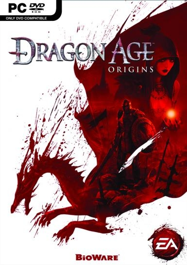 Dragon Age Origins Key (EA Origin Download)