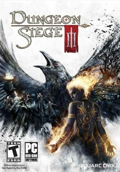 Dungeon Siege 3 Key (Steam Download Code)