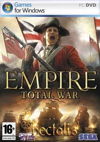 Empire Total War Key (Steam Download Code)