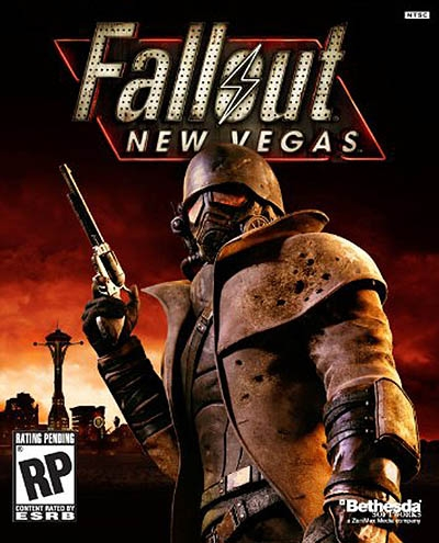 Fallout New Vegas Key (Steam Download Code)