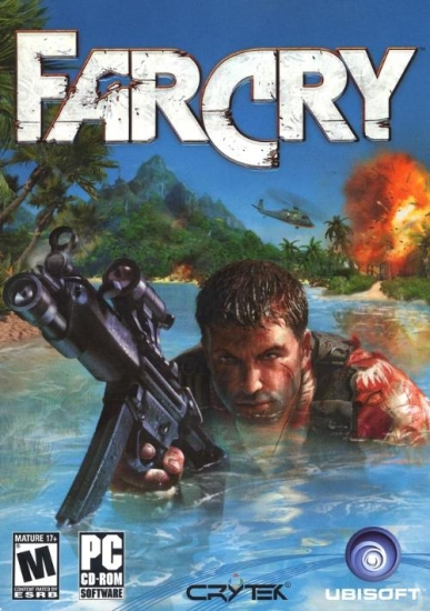 Farcry Key (Retail Game Code)