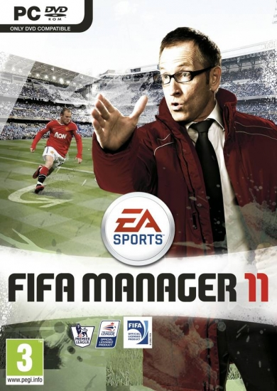 Fußball Manager 11 Key (EA Origin Download)