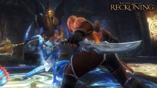 Kingdoms of Amalur: Reckoning Key (EA Origin Download)