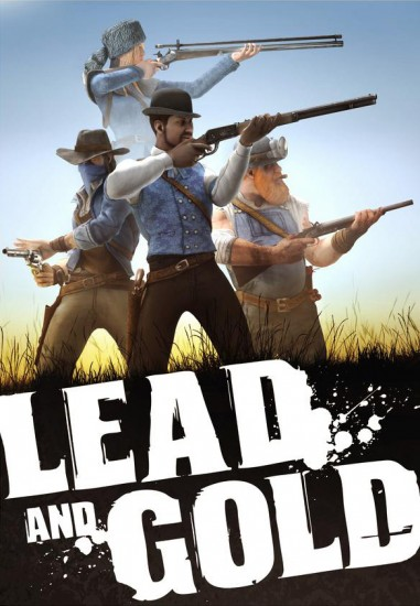 Lead and Gold Key (Steam Download Code)