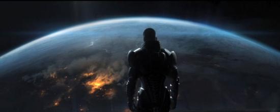 Mass Effect 3 Key EU (EA Origin Download)