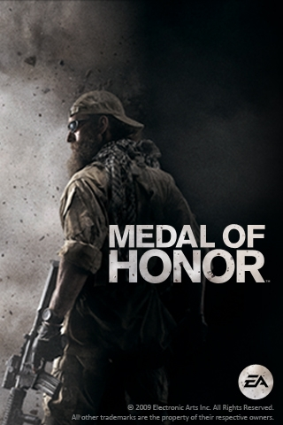 Medal Of Honor 2010 Key (EA Origin Download)