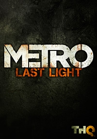 Metro Last Light Key (Steam Download Code)