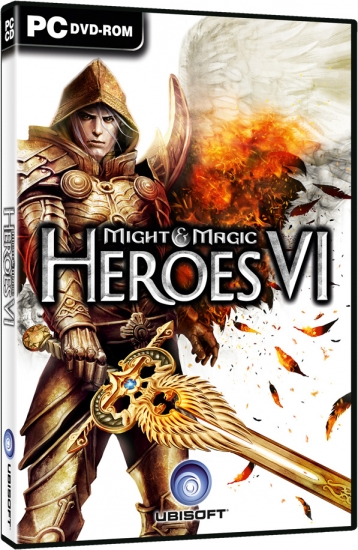 Might & Magic Heroes 6 Retail CD Key