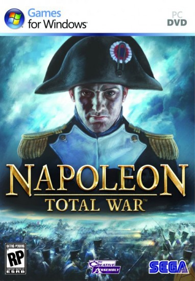 Napoleon Total War Key (Steam Download Code)
