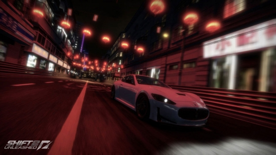 Need For Speed Shift 2 Unleashed Limited Edition Key (EA Origin Download)