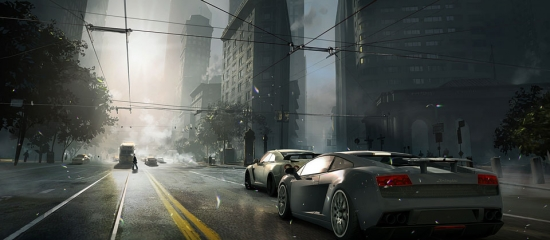 Need For Speed The Run Key (EA Origin Download)