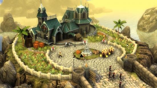 Pirates of Black Cove Key (Steam Download Code)