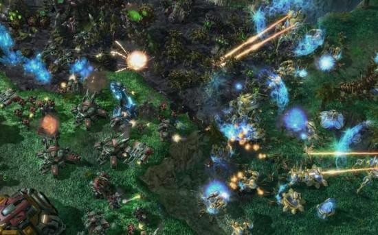 Starcraft II Key (EU)