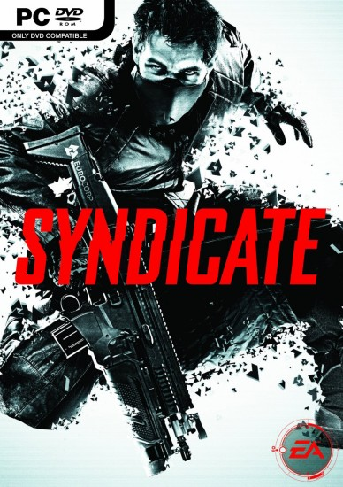 Syndicate Key (EA Origin Download)