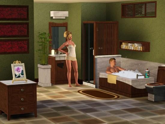 Die Sims 3 Traumsuit-Accessoires Key (EA Origin Download)