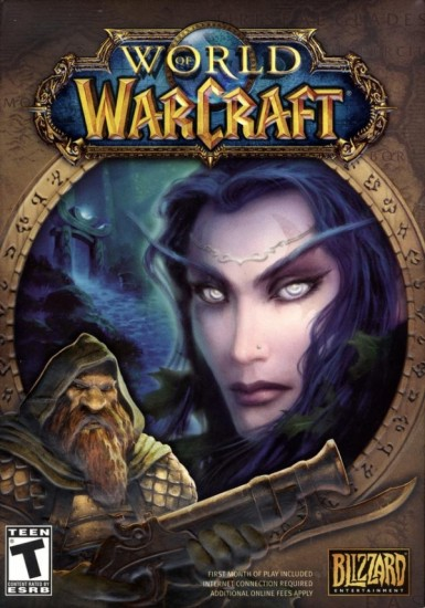 World of Warcraft Classic Key (EU)