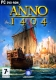 Anno 1404 Dawn of Discovery Key (Retail Game Code)