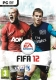 Fifa 12 Key (EA Origin Download)