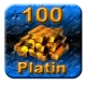 100 Guild Wars Platin (GW Platinum)