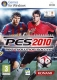 Pro Evolution Soccer PES 2010 Retail CD-Key
