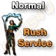 Rush Service Normal Akt 1 bis Normal Akt 5 (Grush)