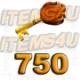750 Guild Wars Zaishen Schlüssel (Z-Keys)